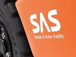 Sistema di Stabilità Attiva (SAS)