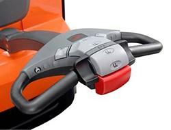 Impugnatura ergonomica